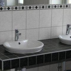 Dalagärde Hostel Хисингс-Бака ванная