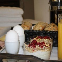 Отель ApartHotel Faber питание
