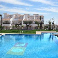 Отель Sol Marino бассейн фото 5