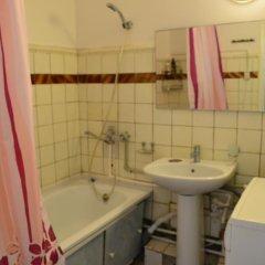Апартаменты Унивиерситет ванная