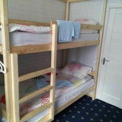 Хостел Aleks Кровать в общем номере двухъярусные кровати фото 3