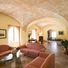 Отель Villa Bacio Кастельнуово-ди-Валь-ди-Чечина интерьер отеля фото 2