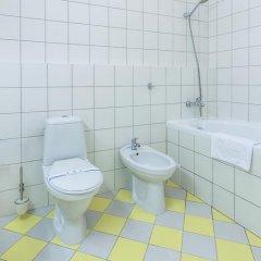 Гостиница Мариот Медикал Центр 3* Люкс с различными типами кроватей фото 13