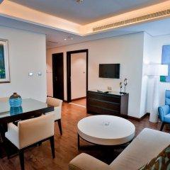 Signature Hotel Al Barsha 4* Улучшенный номер с различными типами кроватей фото 3
