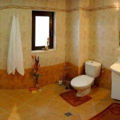Отель Cassiopea Villas ванная
