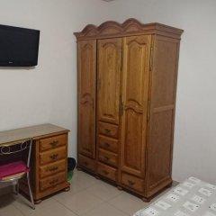 Отель Hostal Retiro Стандартный номер с двуспальной кроватью фото 5