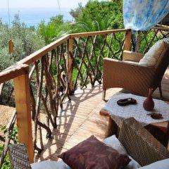 Отель Turan Hill Lounge Улучшенное бунгало фото 10