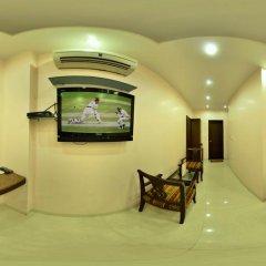 Отель Amax Inn 2* Номер Делюкс с различными типами кроватей фото 10