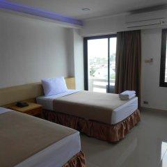 The Tower Praram 9 Hotel Бангкок комната для гостей фото 5