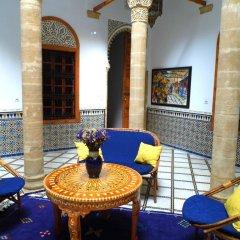 Отель Riad Marco Andaluz детские мероприятия фото 2