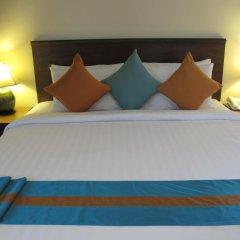 Отель Coconut Village Resort 4* Семейный люкс с двуспальной кроватью фото 8