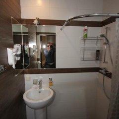 Капитал Отель ванная фото 3