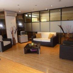 Terrazas Lodge Hotel Сан-Рафаэль комната для гостей фото 3
