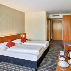 Austria Trend Hotel Bosei Wien 4* Представительский номер с различными типами кроватей фото 2