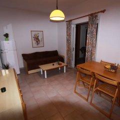Отель Corfu Glyfada Menigos Resort 3* Апартаменты с различными типами кроватей фото 3
