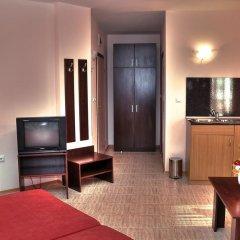Hotel Andromeda 3* Стандартный номер с различными типами кроватей фото 8