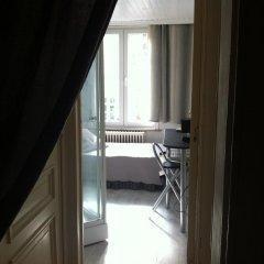 Hotel Residence 18 балкон