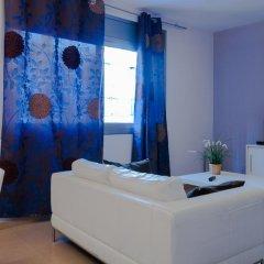 Апартаменты Vivobarcelona Apartments Salva Барселона комната для гостей