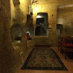 Helios Cave Hotel 3* Люкс повышенной комфортности фото 10