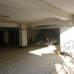 Апартаменты Ernest Apartments парковка
