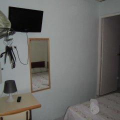 Отель Pension Lemus Стандартный номер с различными типами кроватей фото 3