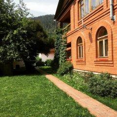 Гостиница Даурия в Листвянке - забронировать гостиницу Даурия, цены и фото номеров Листвянка фото 19