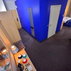 Гостиница Park Inn Казань 4* Номер Business friendly разные типы кроватей фото 9