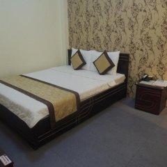 Dong Bao Hotel An Giang Стандартный номер с двуспальной кроватью фото 5