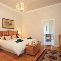 Отель Zuurberg Mountain Village 4* Стандартный номер с различными типами кроватей фото 4