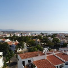 Отель Via Dona Ana Conkrit Rentals пляж
