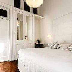 Отель Cagliari Boutique Rooms 4* Номер Делюкс с различными типами кроватей