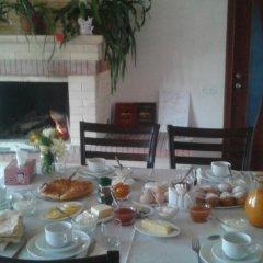 Отель Chez Yvette питание фото 2