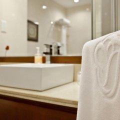 Rosedale Hotel and Suites Guangzhou 3* Представительский номер с разными типами кроватей