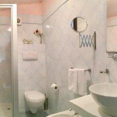 Hotel Scilla 3* Стандартный номер двуспальная кровать фото 22