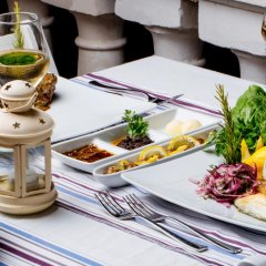 La Kumsal Hotel Турция, Патара - отзывы, цены и фото номеров - забронировать отель La Kumsal Hotel онлайн питание фото 2