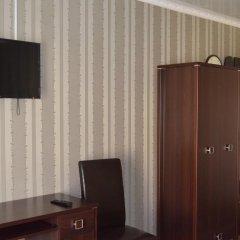 Гостиница La Belle Restoranno-Gostinichny Complex Стандартный номер 2 отдельные кровати фото 5