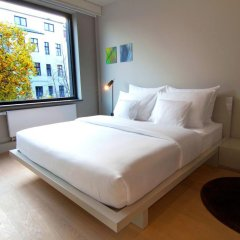 SANA Berlin Hotel 4* Номер Делюкс с двуспальной кроватью