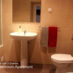 Отель Akicity Bairro Alto In ванная фото 2