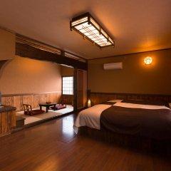 Отель Yunoyado Irifune Минамиогуни комната для гостей фото 3