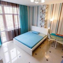 Мини-Отель Amosov's House Стандартный номер с различными типами кроватей фото 19
