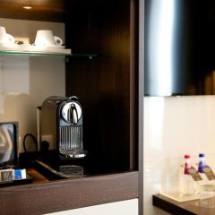 Hotel Cerretani Firenze Mgallery by Sofitel 4* Улучшенный номер с различными типами кроватей фото 7
