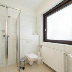 Hostel Hütteldorf ванная фото 2