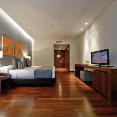 Hotel Carris Marineda 4* Стандартный номер с различными типами кроватей фото 4