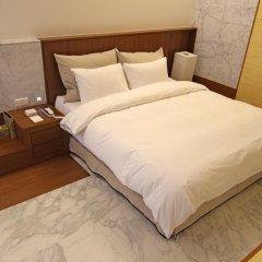 Snow hotel 3* Номер Делюкс с различными типами кроватей фото 6