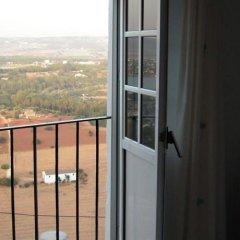 Отель Casa Martín Montero балкон