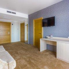 Курортный отель Санмаринн All Inclusive ванная фото 2