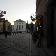 Апартаменты Spacious apartment in the Old Town