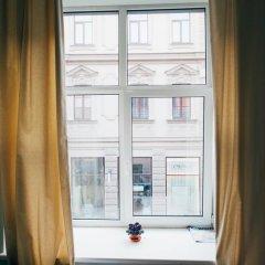 V4Vilnius Hostel Стандартный номер с различными типами кроватей фото 4