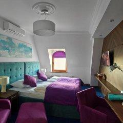 Hotel Fridman Номер Делюкс фото 3