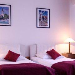 Hotel N 3* Номер категории Эконом с 2 отдельными кроватями фото 4
